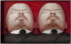 Double Twins, Museum, Fine Art, Canvas, Artist, Table, Tela, Artists, Canvases