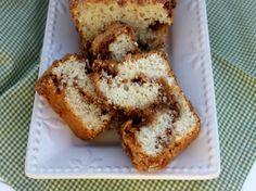 glute Free Cinnamon Swirl Bread