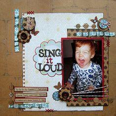 """""""Sing it Loud"""""""