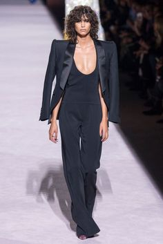 Tom Ford NYFW SS18