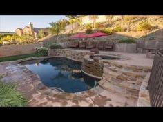 Newbury Park Upgraded Pool Home For Sale by Jeffrey Diamond Realtor
