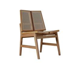 Cadeira Tiss / Tiss Chair. Design by Zanini de Zanine.