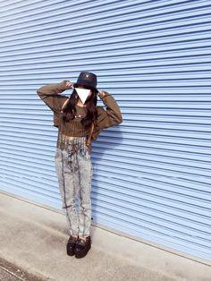 SPINNSのTシャツ・カットソー「リメイク フリンジビジューtops」を使ったMaiのコーディネートです。WEARはモデル・俳優・ショップスタッフなどの着こなしをチェックできるファッションコーディネートサイトです。