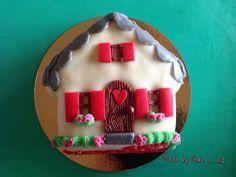 Cottages cake