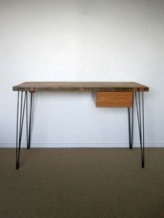 Hairpin Legs NZ manufacture mid century inspired steel table legs. Create your own furniture with our DIY furniture legs.