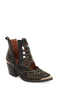 Jeffrey Campbell 'Maceo' Pointy Toe Bootie (Women) | Nordstrom