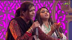 NOORAN SISTERS performing LIVE | GRAND FINALE | Voice of Punjab Chhota C...