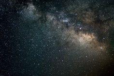 The Milky Way @ Merritt.  Nebraska Star Party, Merritt Reservoir, near Valentine, Nebraska. I want to go to the party!!!