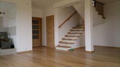 Wnętrze projektu Gucio 2 #wnętrze #aranżacja #dom