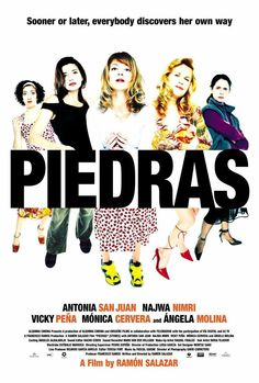 """""""Piedras"""" (Ramon Salazar)"""