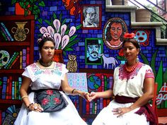 La Casa Azul -  La Casa Azul Bookstore is the only independent literature hub of this vibrant Latin American neighbourhood, the first in New York with an emphasis on Latino culture and always up for being a charming host to community events and programs every chance it gets...