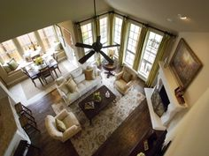 Photos | American Legend Homes | New Home Builders Dallas