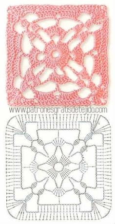 New Crochet Doilies Square Hooks 52 Ideas
