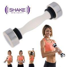 BESTSELLER! Shake Weight Dumbell $6.99