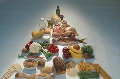 Alimentos básicos en la cocina | eHow en Español