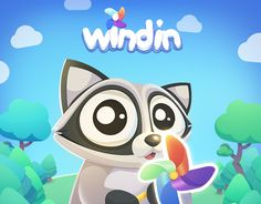 "Check out this @Behance project: ""Windin Game Art"" https://www.behance.net/gallery/53321903/Windin-Game-Art"