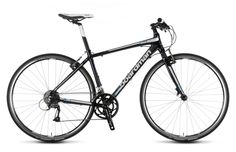 The Boardman Hybrid Womens (Fi) Bike 2014 is perfect for commuters and leisure riders alike.