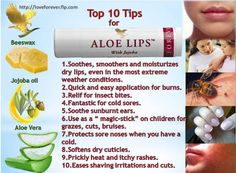 Image result for forever aloe lips