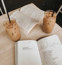 Shared by S a r a. Find images and videos about coffee and books on We Heart It - the app to get lost in what you love. Coffee Date, Iced Coffee, Coffee Drinks, Coffee Shop, Cream Aesthetic, Aesthetic Coffee, Book Aesthetic, But First Coffee, I Love Coffee