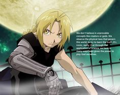 FULL METAL ALCHEMIST. FMA. ANIME. Pinned by Stephy Sama
