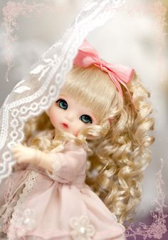 63.18$  Buy now - http://alijkw.worldwells.pw/go.php?t=32729557322 - Resin doll BJD SD doll doll fairyland pukipuki ANTE toy soom doll msd 1/8 gift