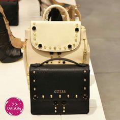Delta City :: #Guess #bags #women #fashion #DeltaCity #Podgorica #Montenegro