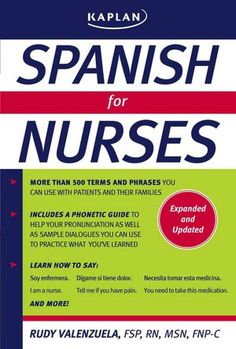 I want this. Excellent. Especially if you are trying to explain something to a Spanish patient.
