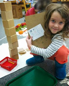 The Education Of Ours: Montessori for Kindergarten
