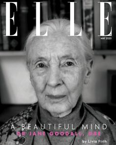 Sustainability activist Livia Firth talks to the ever-inspiring Dr Jane Goodall DBE on the resilience of nature. Should Have Known Better, Jane Goodall, Medical Research, Chimpanzee, Essay Writing, Einstein, Conversation, Curry, Articles