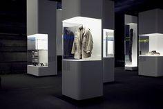 Ruhr Museum, Essen display - Google 搜索