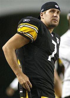 Steelers, Big Ben