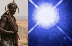 Did the Dogon Tribe Get Their Detailed Knowledge of The Sirius Star System From Ancient Aliens? (click to read article).