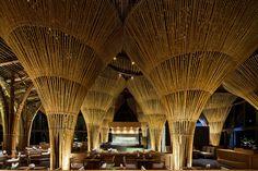 Galeria - Restaurante e Bar Hay Hay / Vo Trong Nghia Architects - 13