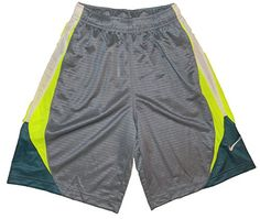 Nike Avalanche Short (Little Kids/big Kids) Grey/volt/whi... http://www.amazon.com/dp/B00HCVFAQO/ref=cm_sw_r_pi_dp_DH1mxb1HX9WNC