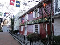 The Tavern Restaurant, State College PA