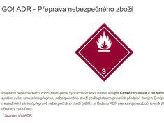 GO! Express & Logistics - Brno - Přepravce zásilek v: Brno