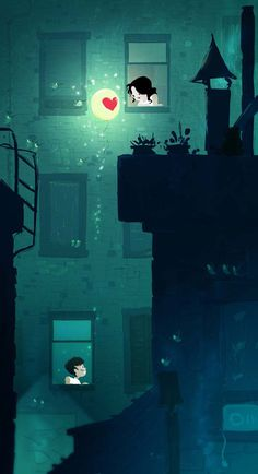 {Art} Illustration by Pascal Campion Pascal Campion, Timberwolf, Animation, Cute Illustration, Digital Illustration, Illustrations Posters, Concept Art, Game Concept, Cool Art