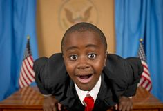 The 5 Things Kid President Knows for Sure