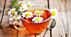 Can drinking chamomile tea extend your life? New research suggests it's possible: http://blog.lifeextension.com/2015/08/chamomile-tea-linked-to-longevity.html #chamomile #longevity