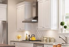 Range Hoods and Ventilation Systems Buying Guide at The Home Depot
