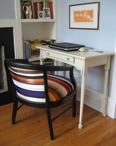 Take A Seat 30 DIY Chair Projects