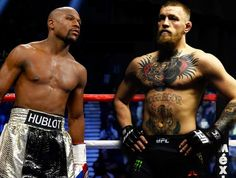 Floyd Mayweather vs Conor McGregor fight confirmed bout set to occur on June 19th http://ift.tt/2nt5dB4 Love #sport follow #sports on @cutephonecases