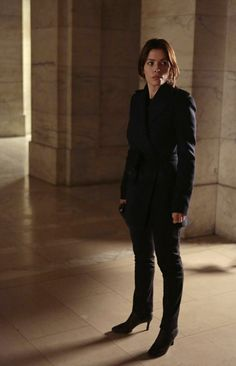 Shaw person of interest.