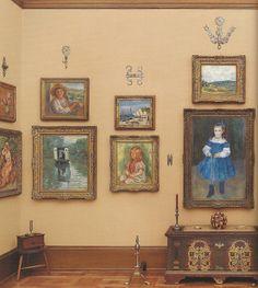 Све величине | Галерија соба на Барнс фондације Филаделфији ПА | Флицкр - Пхото Схаринг!