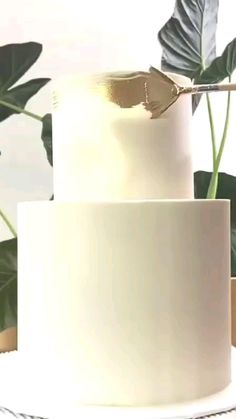 Buttercream Cake Designs, Cake Decorating Frosting, Cake Decorating Designs, Cake Decorating Videos, Cake Decorating Techniques, Blue Birthday Cakes, Elegant Birthday Cakes, Birthday Cake Writing, Simple Cake Designs