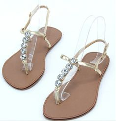 formal flat silver sandals for wedding   Bridal Shoes Flat Hairstyle And Wedding - kootation.com