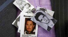 Peritos argentinos hallan irregularidades en caso estudiantes desaparecidos