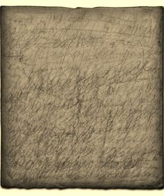 Hilma af Klint automatic writing c.1904