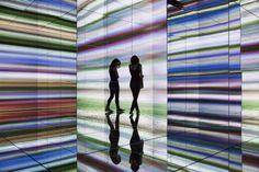 Romaeuropa Festival: al Macro Testaccio in mostra le allucinazioni fotografiche di Digitalife