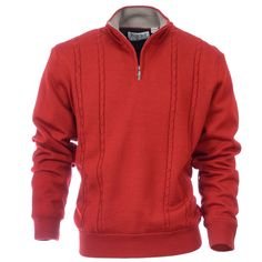 #Golf sweater with windproof lining, available in five stylish colours